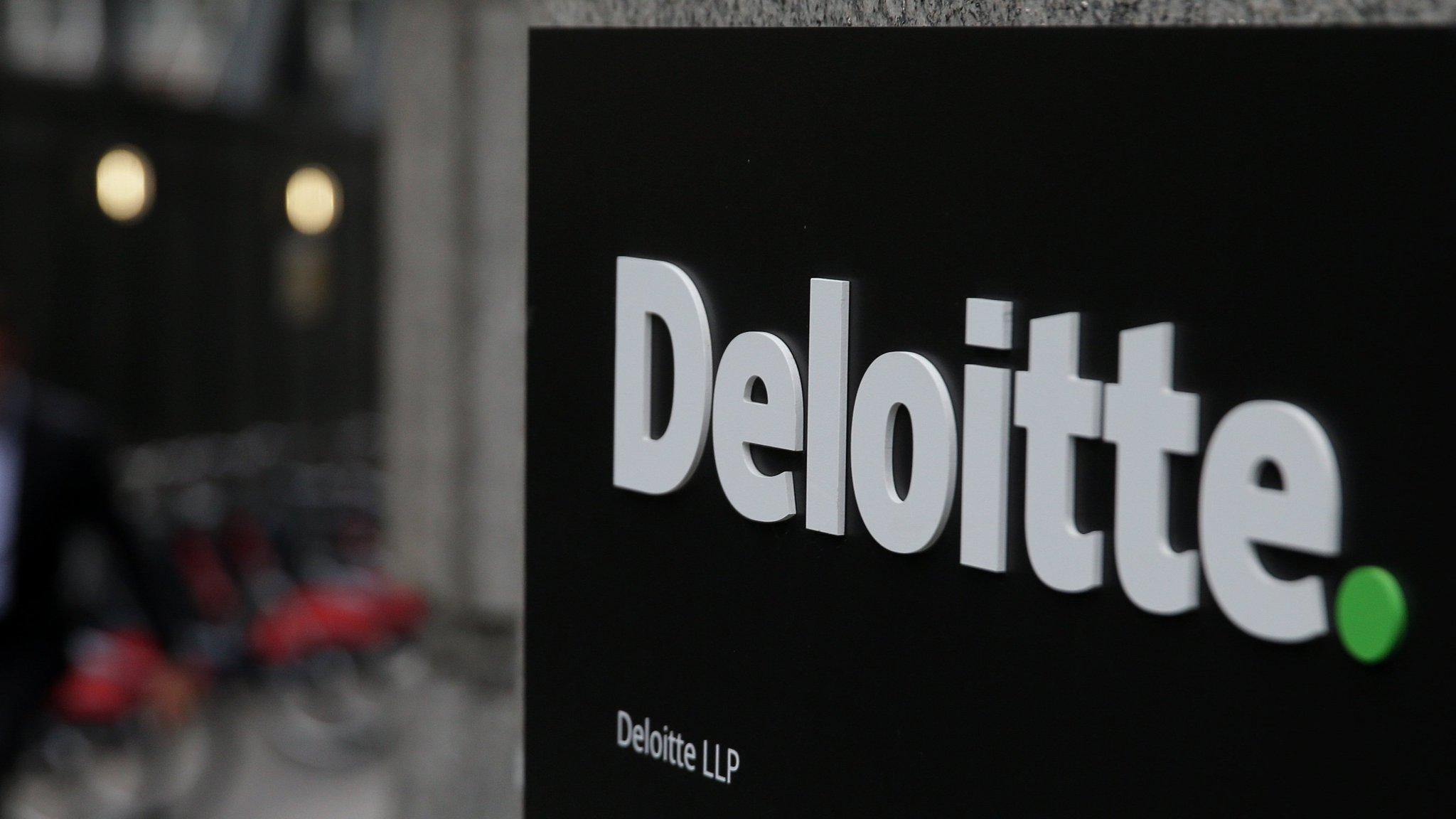Deloitte Italia Innovazione In Benessere E Salute Wewelfare
