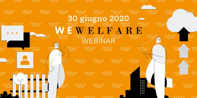 Welfare 30 giugno cover