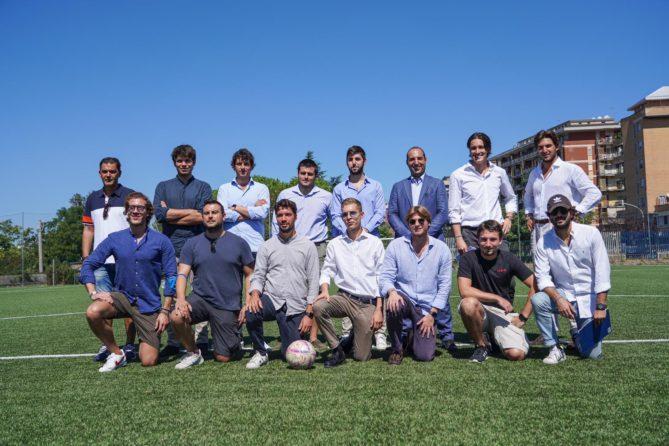 Vesta Calcio